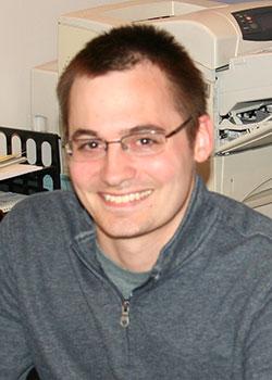 Simon Hoffman